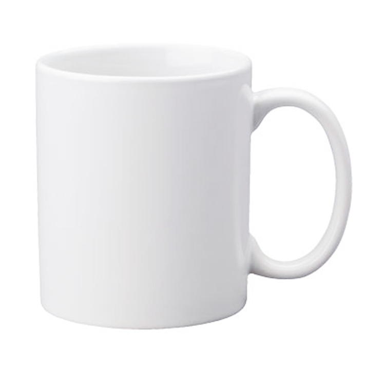 white cup 10